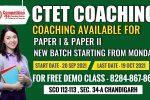 CTET-Coaching-in-Chandigarh